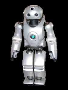450px-Sony_Qrio_Robot_2
