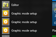 Broken Windows 10 Start Menu – Spinor Info